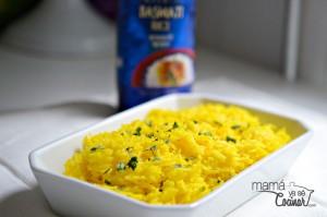 arroz-basmati-azafran