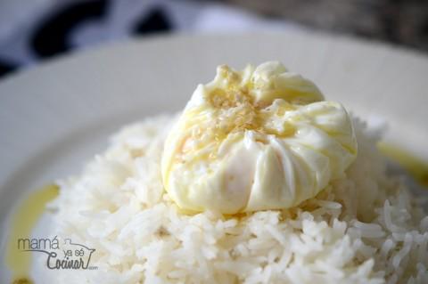 huevos escalfados 480x319 Huevos escalfados en film