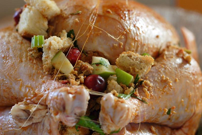costumbres gastronómicas navideñas en el mundo