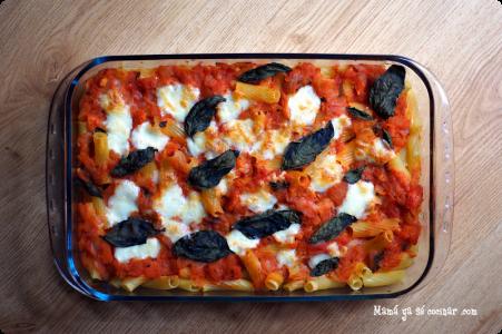 pasta-tomate