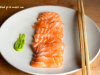 sashimi salmon 100x75 Pollo al curry hindú