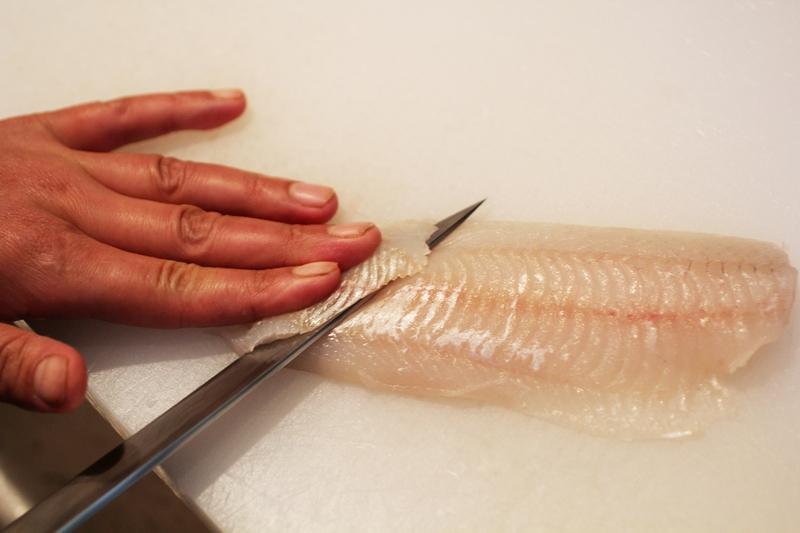 Sogi-zukuri. Tipo de sashimi